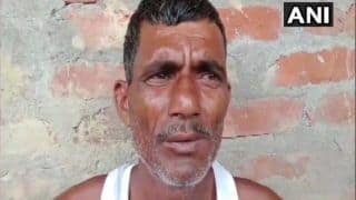 'Was Dragged From India to Nepal': Day After Bihar Firing, Detained Man Returns Home to Sitamarhi