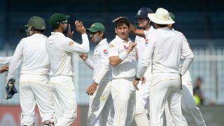 PCB डॉक्टर ने कहा- कोरोना वायरस के बीच इंग्लैंड का दौरा पाकिस्तान टीम के लिए बड़ा खतरा