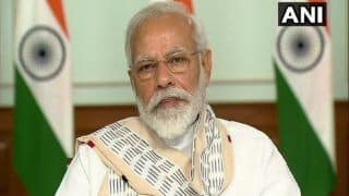 Coronavirus: Death Toll Nears 10000-mark, PM Modi Discusses Pandemic With Chief Ministers | Top Developments