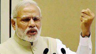 मन की बात में PM मोदी ने साधा चीन पर निशाना, बोले- 'भारत की तरफ आंख उठाकर देखने वालों को करारा जवाब मिला'