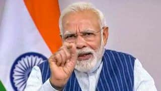 Enemies in Ladakh Have Been Taught a Befitting Lesson, Says PM Modi, Lauds Indian Soldiers on Mann ki Baat