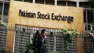 Grenade Attack Near Pakistan Stock Exchange Building in Karachi, 10 Killed