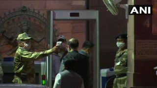 इस्लामाबाद में दो भारतीय अधिकारियों को दी गईं शारीरिक यातनाएं, भारत ने जताया कड़ा विरोध