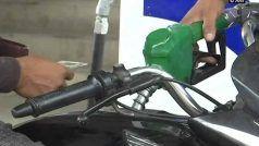 Petrol diesel price today: लगातार दूसरे दिन नहीं बढ़े पेट्रोल-डीजल के भाव, जानिए - आज किस रेट पर बिक रहा है तेल