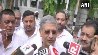 राजद को बड़ा झटका, 5 एमएलसी नीतीश कुमार की पार्टी JDU में शामिल