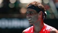 Rafael Nadal Won't 'Travel to New York Today' For US Open Unless It's Extremely Safe