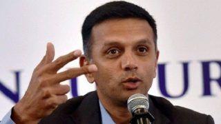 राहुल द्रविड़ बोले-मैं अपनी तुलना विराट कोहली या रोहित शर्मा से नहीं कर सकता