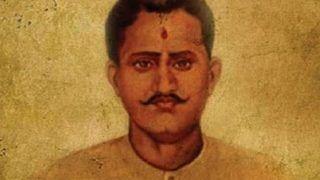 Remembering Indian Revolutionary Ram Prasad Bismil on His Birth Anniversary on June 11