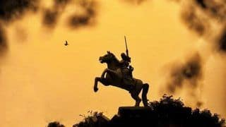 Remembering The Rani of Jhansi And Great Indian Warrior Rani Lakshmibai on Her Death Anniversary