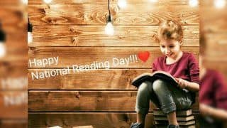 National Reading Day 2020: Read to Know Why India Celebrates it on June 19