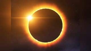 Solar Eclipse 2020: Places in India Where The 'Ring of Fire' Will be Visible From And Timings