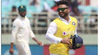 राशिद खान बोले-पंत जब लय में होते हैं तो उन्हें रोकना मुश्किल है, IND-AFG वनडे टीम का किया चयन