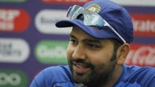 Fans' Passion And Love Keeps The Team Going: Rohit Sharma