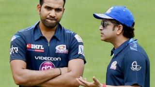 श्रीसंत का कहना- रोहित शर्मा सर्वश्रेष्ठ बल्लेबाज हैं लेकिन सचिन तेंदुलकर से तुलना गलत