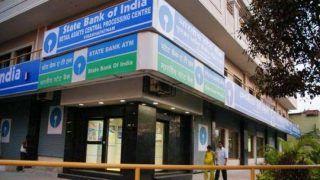 SBI Standalone Net Profit Falls 7% to Rs 5,196 Crore For December Quarter