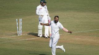 मोहम्मद शमी ने खोला राज; टेस्ट मैच की दूसरी पारी में कैसे करते हैं बेहतर प्रदर्शन