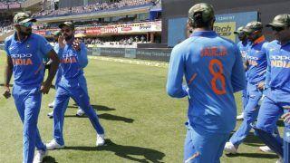 पाकिस्तानी फैन ने हमें गालियां दी थी : विजय शंकर ने याद किया 2019 विश्व कप मैच