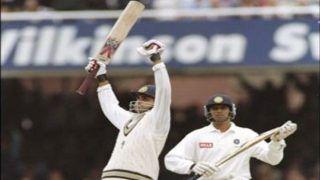 गांगुली-द्रविड़ की साझेदारी भारतीय क्रिकेट के लिए महत्वपूर्ण : लक्ष्मण