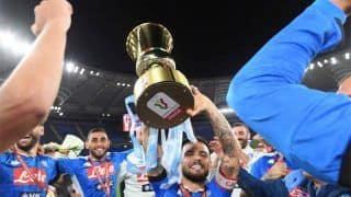 NAP vs LAZ Dream11 Team Prediction Serie A 2019-20: Captain, Vice-captain And Fantasy Tips For Napoli vs Lazio Today's Football Match Predicted XIs at San Paolo Stadium 12.15 AM IST August 2