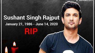 Sushant Singh Death Cause: दम घुटने से हुई सुशांत सिंह राजपूत की मौत, पोस्टमॉर्टम रिपोर्ट में हुआ खुलासा, मुंबई में आज होगा अंतिम संस्कार