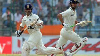 Wisdon indian poll rahul dravid beats sachin tendulkar to become number 1 test batsman 4066565