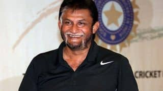 Sandeep Patil Urges Players to Remain Mentally Strong, Ensure Injury-free Return When Cricket Resumes After Coronavirus Hiatus