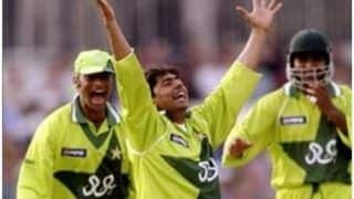 On This Day : 21 साल पहले सकलैन मुश्ताक ने वर्ल्ड कप 1999 में हैट्रिक लेकर मचाई थी सनसनी