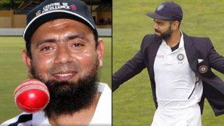 We can take virat kohlis wicket by using the ego of big player says saqlain mushtaq 4056640