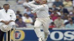 On This Day: 1993 में पहले ही इंग्लैंड दौरे पर शेन वार्न ने 'बॉल ऑफ द सेंचुरी' लेकर रच दिया था इतिहास