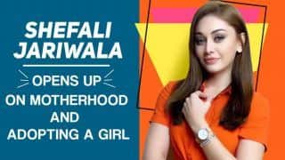 Shefali Jariwala Opens up About Motherhood And Her Decision to Adopt a Baby