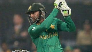 Shoaib malik pakistan has good chance to win t20 world cup this year 4064620