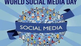 World Social Media Day 2020: How The Day Came to be Marked And What is Its Importance