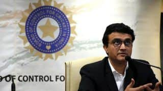 Working on All Possible Options to Ensure IPL is Staged This Year: Sourav Ganguly