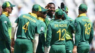 क्रिकेट दक्षिण अफ्रीका में पसारे कोरोना ने पैर, सात मामले आए सामने