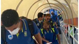 दक्षिण अफ्रीका में 27 जून से होगी क्रिकेट की शुरुआत, 3 टीमों के बीच खेला जाएगा मैच