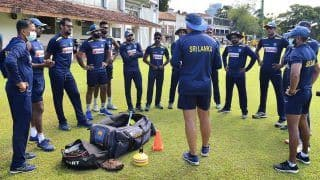 Three Former Cricketers in ICC Graft Probe For Match-fixing: SL Sports Minister
