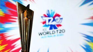 इस साल टी20 विश्व कप के आयोजन की संभावना नहीं: पीसीबी प्रमुख