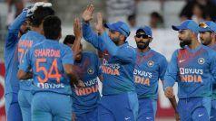 गेंदबाजी कोच की सलाह- अपने राज्य के मैदानों पर अभ्यास शुरू करें भारतीय क्रिकेटर