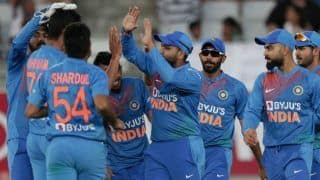 Team indias bowling coach bharat arun players have to start practice on their home state grounds 4050767