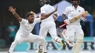 Bangladesh's Tour of Sri Lanka Postponed Due to COVID-19 Crisis: ICC