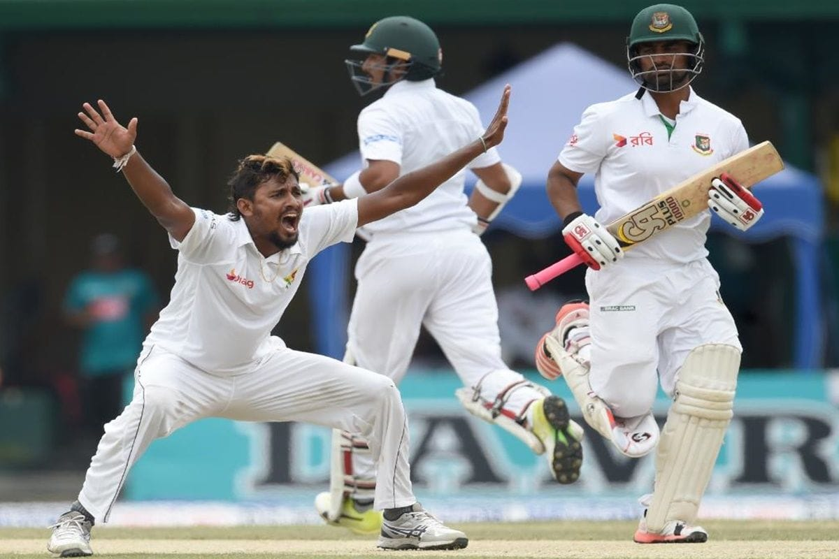 Bangladesh tour of Sri Lanka in July postponed due to Covid-19 pandemic: ICC | India.com cricket news