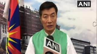 Unless Both Sides Resort to Non-violence, Perpetual Peace Will be Problem: Tibet on Ladakh Face-off