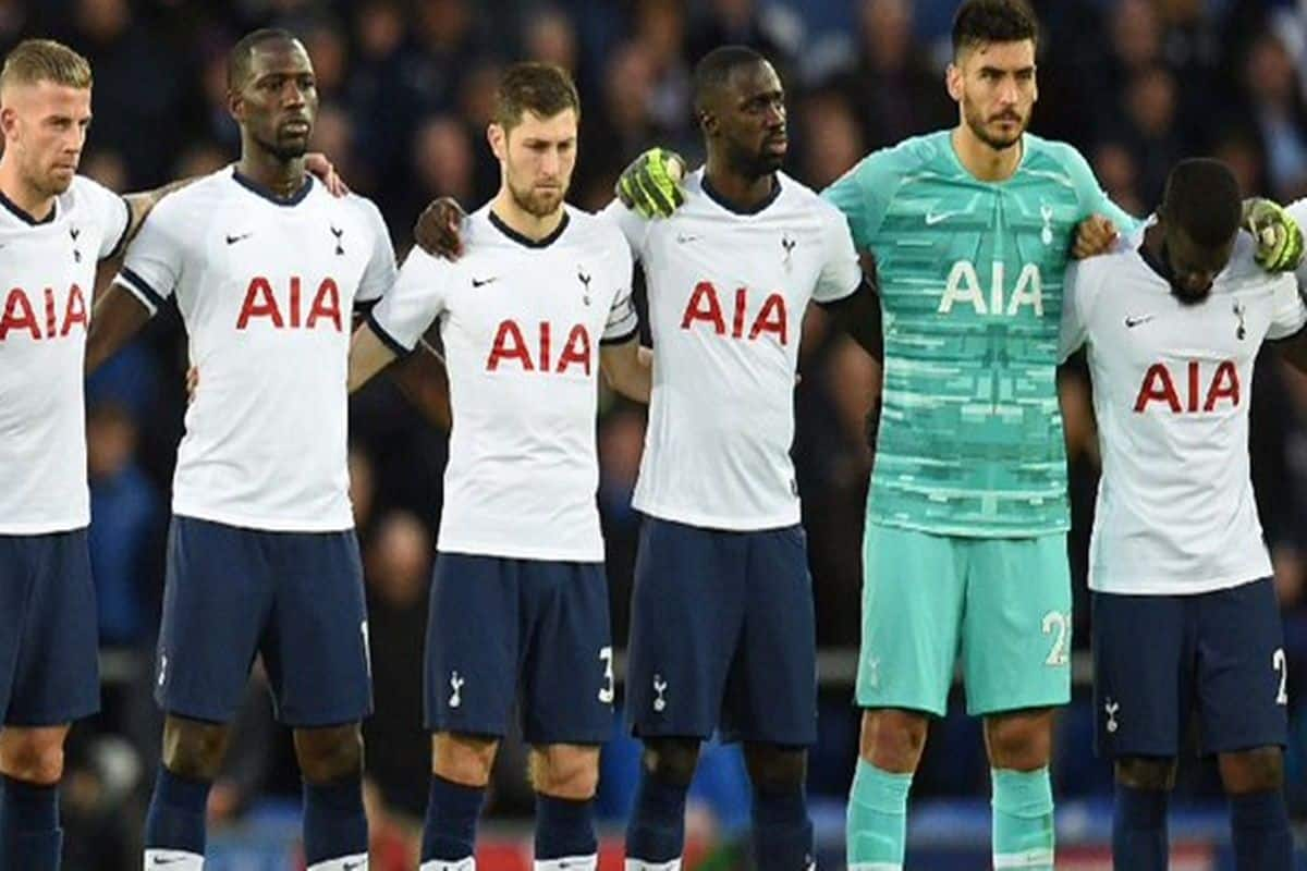 Burnley Vs Tottenham Hotspur Dream11 Team Prediction Premier League 2020 21 Check Captain Fantasy Playing Tips And Predicted Xis For Todays Football Match Between Bur Vs Tot At Turf Moor 1 30 Am Ist