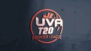 UVA Premier League T20 2020 Live Streaming Details: When And Where to Watch Online, Latest Cricket Matches, Timings in India