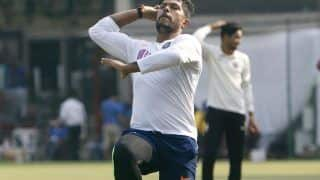 Improving my Skills And Hopefully Will be a Part of White Ball Cricket: Umesh Yadav