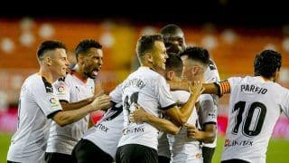 VAL vs OSA Dream11 Team Prediction La Liga 2019-20: Captain, Vice-captain And Football Tips For Today's Valencia CF vs Osasuna Football Match at Mestalla Stadium 11 PM IST June 21