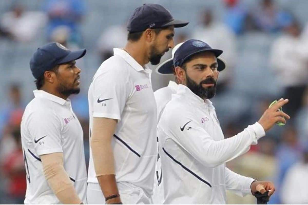 India's 'Best Chance' to Beat England