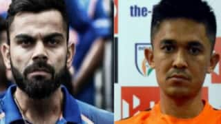 Virat Kohli, Sunil Chhetri Mourn Kerala Elephant Tragedy, Call For Stringent Action Against Perpetrators