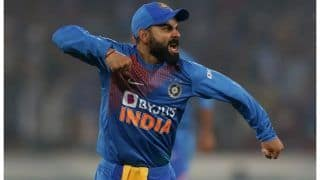 Virat Kohli a Bit More Aggressive While Leading India Than RCB, Feels Parthiv Patel