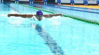 Asian Games Bronze Medallist Swimmer Virdhawal Khade May